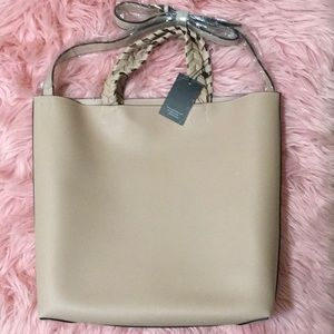 NEW tote from Rachel Zoe Box of Style